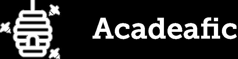 Acadeafic